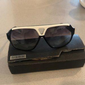 Dita Barrera Sunglasses